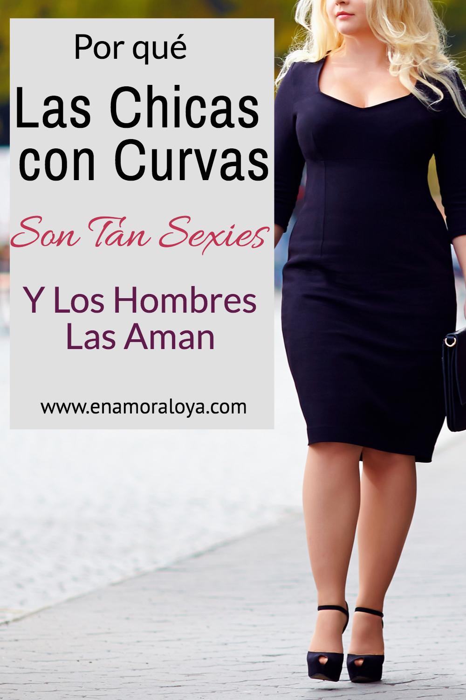 chicas con curvas