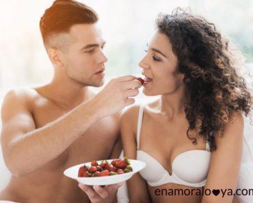 Afrodisiacos para hombres