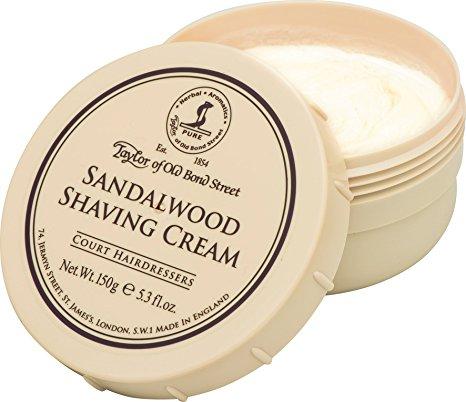 crema para afeitar