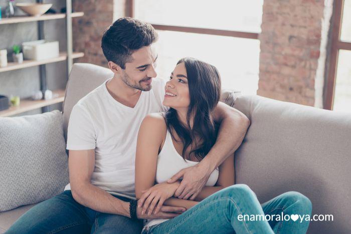 como saber si un hombre te ama