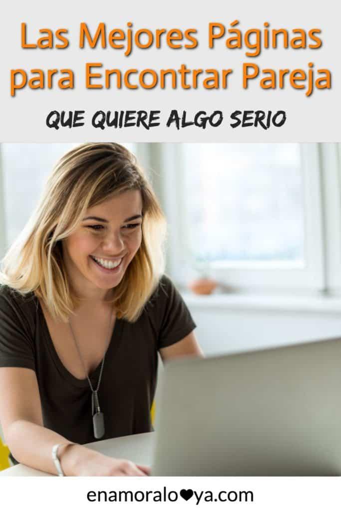 Mejores Páginas para Encontrar Pareja - Los mejores sitios de citas online que tienen mejores resultados en parejas a largo plazo #novios #amor