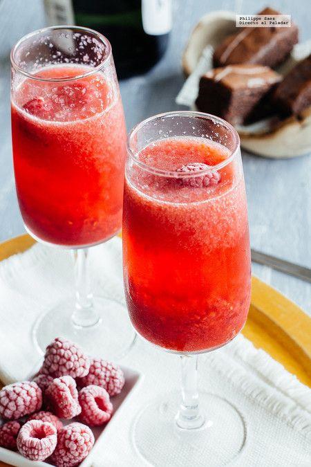cocktail san valetin