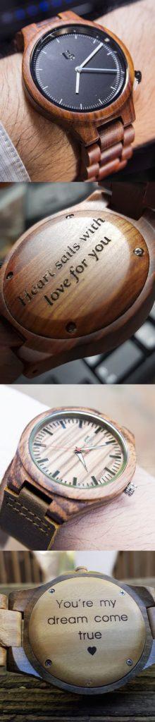 regalos de san valentin para ellos relojes