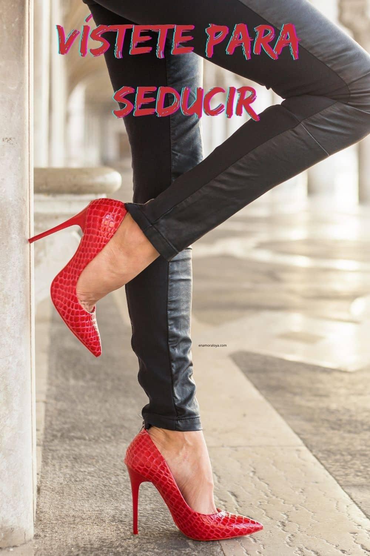 ropa para seducir a un hombre ejemplo 1