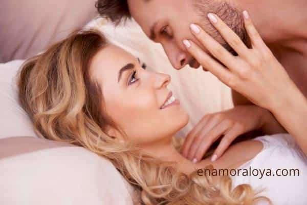 formas de seducir a un hombre